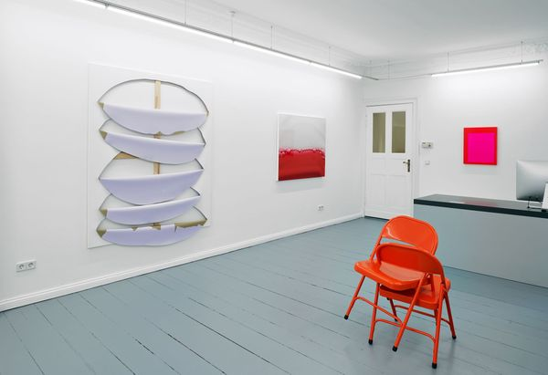 whodunnit (Group Exhibition), Taubert Contemporary (4 of 11)