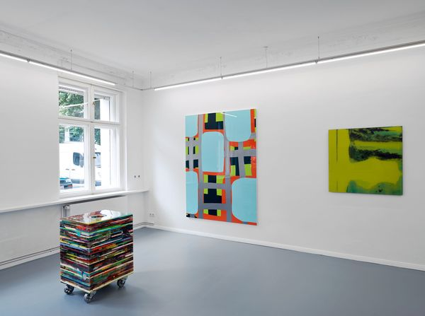 whodunnit (Group Exhibition), Taubert Contemporary (9 of 11)