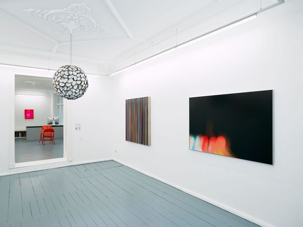 whodunnit (Group Exhibition), Taubert Contemporary (2 of 11)