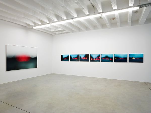 lost highway (Group Exhibition), Taubert Contemporary (2 of 8)