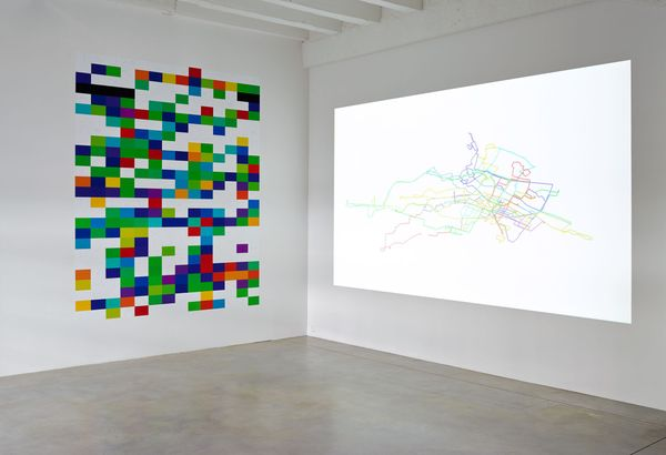 lost highway (Group Exhibition), Taubert Contemporary (6 of 8)