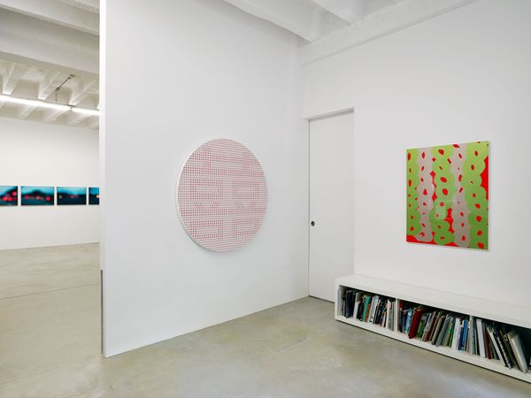 lost highway (Group Exhibition), Taubert Contemporary (8 of 8)