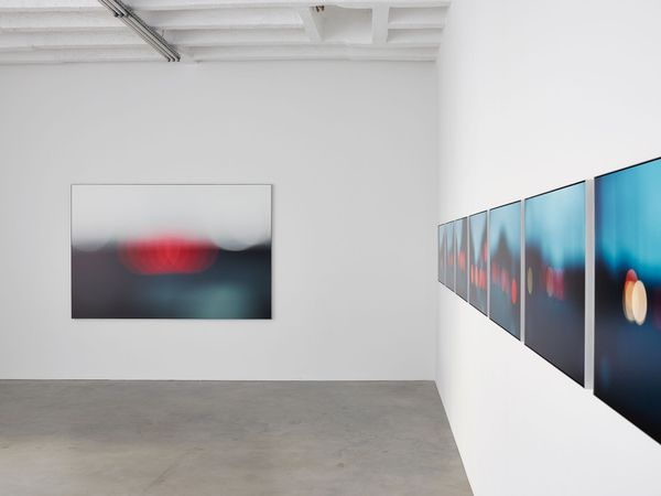 lost highway (Group Exhibition), Taubert Contemporary