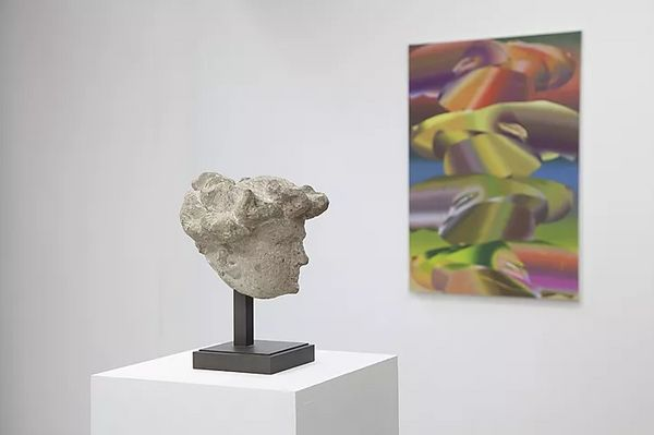 New Saints (Group Exhibition), Waldburger Wouters (4 of 4)