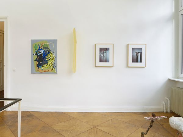 Relax - it's all online (Group Exhibition), Lars Friedrich (3 of 6)