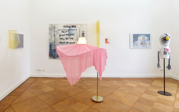 Relax - it's all online (Group Exhibition), Lars Friedrich (6 of 6)