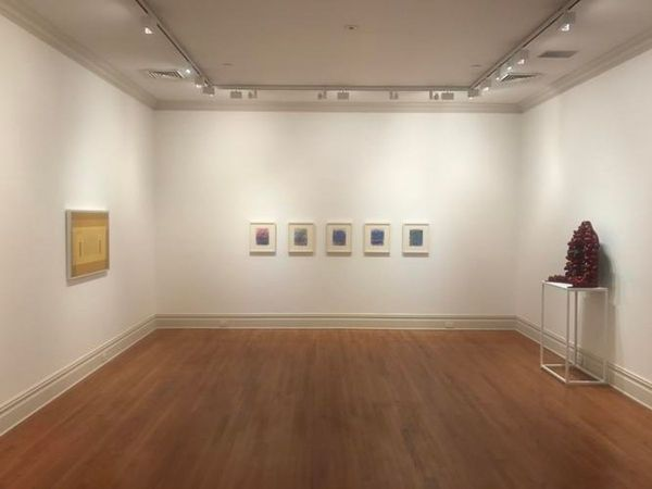 GALLERY SELECTIONS
