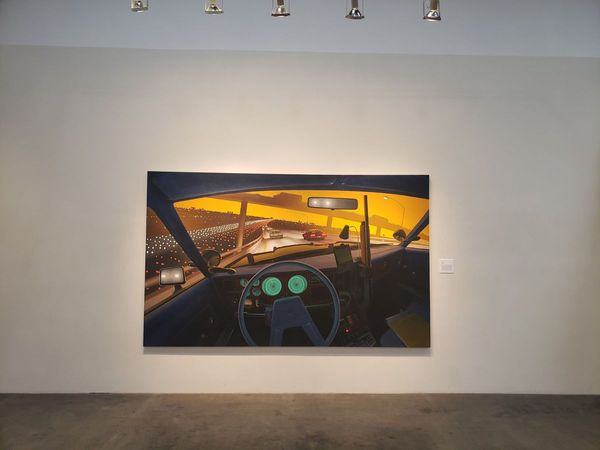 Narrative Painting in Los Angeles