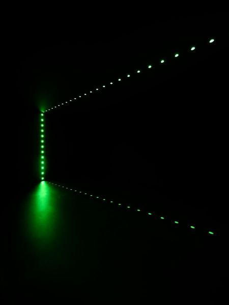 Lucio Fontana. Walking the Space: Spatial Environments, 1948 – 1968 by Lucio Fontana, Hauser & Wirth | Los Angeles