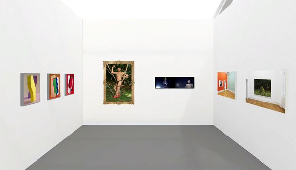 Booth C2 : Denny Dimin (Group Exhibition), Denny Dimin (5 of 5)