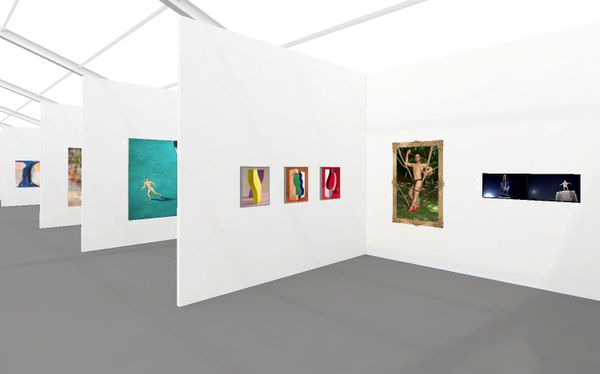 Booth C2 : Denny Dimin (Group Exhibition), Denny Dimin (4 of 5)
