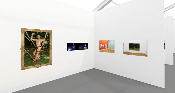 Booth C2 : Denny Dimin (Group Exhibition), Denny Dimin (3 of 5)