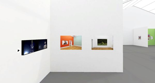 Booth C2 : Denny Dimin (Group Exhibition), Denny Dimin (2 of 5)