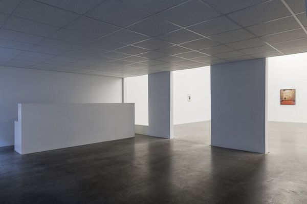 The Same Room: Julie Becker in dialogue (Group Exhibition), Galerie Neu (2 of 2)