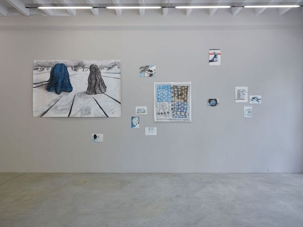 Out of the Dark II (Group Exhibition), KOW (6 of 7)