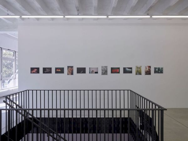 Out of the Dark II (Group Exhibition), KOW (4 of 7)