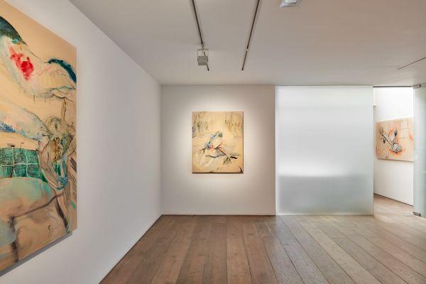 between the forceps and the stone (Group Exhibition), Rosenfeld Porcini (9 of 9)
