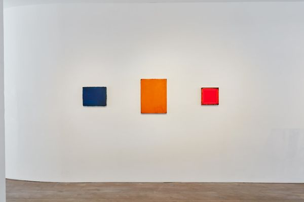 between the forceps and the stone (Group Exhibition), Rosenfeld Porcini (3 of 9)