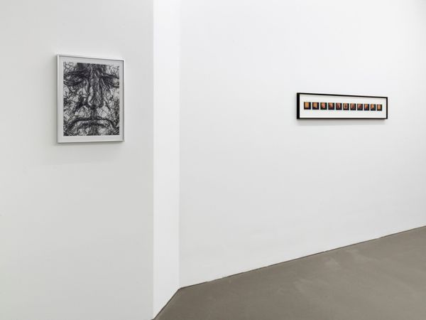 Faces and Names (Group Exhibition), Galerie Guido W. Baudach (9 of 11)