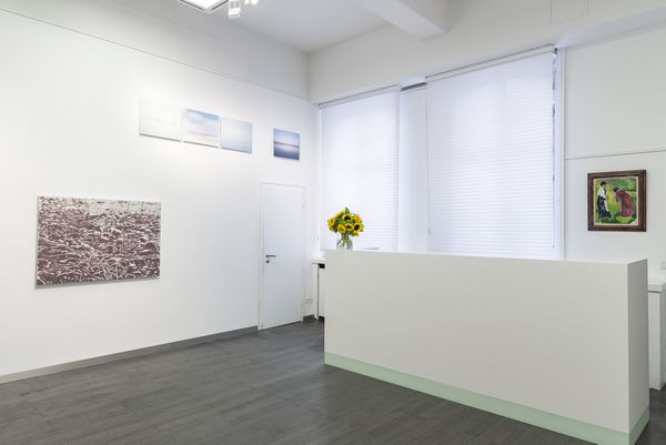 Summer Breeze (Group Exhibition), Beck & Eggeling (5 of 5)