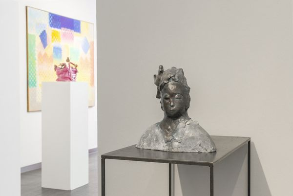 Summer Breeze (Group Exhibition), Beck & Eggeling (2 of 5)