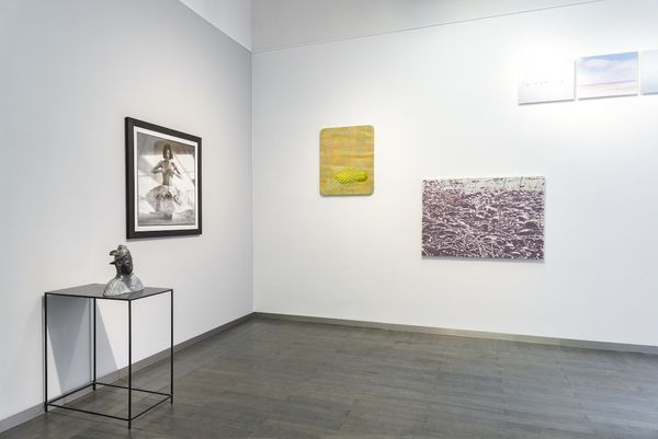 Summer Breeze (Group Exhibition), Beck & Eggeling (4 of 5)