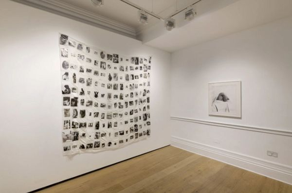 Maternality (Group Exhibition), Richard Saltoun Gallery (4 of 5)