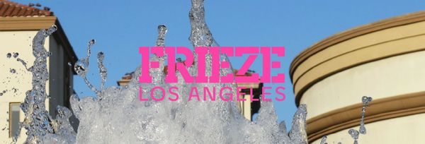 Frieze Los Angeles