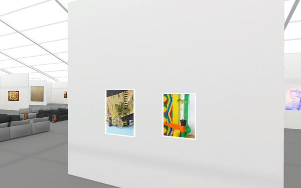 Booth B3 : Andrew Kreps Gallery (Group Exhibition), Andrew Kreps Gallery (7 of 9)