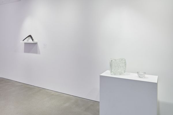OBJECTively Speaking: Contemporary Sculpture (Group Exhibition), Berggruen Gallery