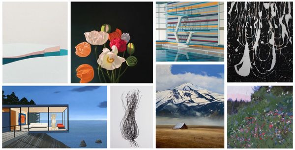 Weekly Online Exhibition