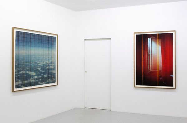 The journey | New textiles in photography by Susanne Wellm, Galleri KANT (4 of 4)