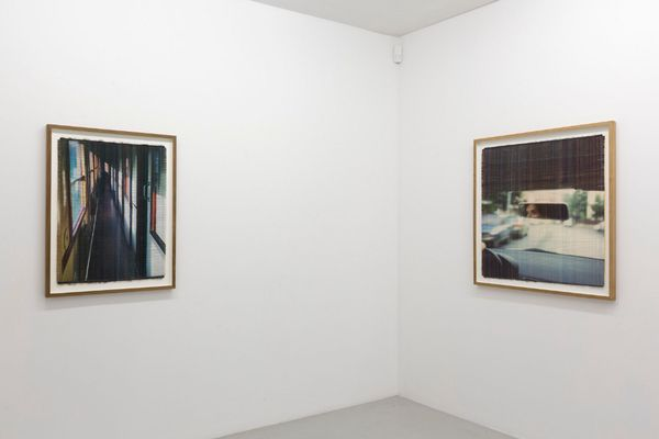 The journey | New textiles in photography by Susanne Wellm, Galleri KANT