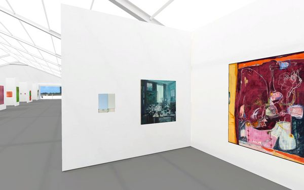 Booth C8 : Jane Lombard Gallery (Group Exhibition), Jane Lombard Gallery (6 of 6)