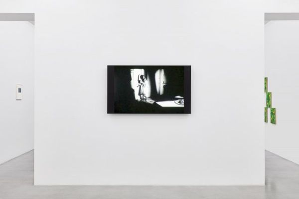 Phantom Limb by Ryan Mrozowski, Galerie Nordenhake | Stockholm (4 of 8)