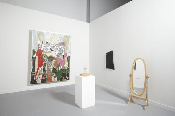 Frieze Los Angeles 2020 (Group Exhibition), Château Shatto (2 of 2)