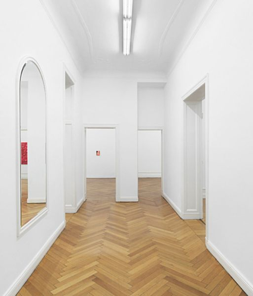 Early Works 1982-1992 by Jutta Koether, Galerie Buchholz (3 of 3)