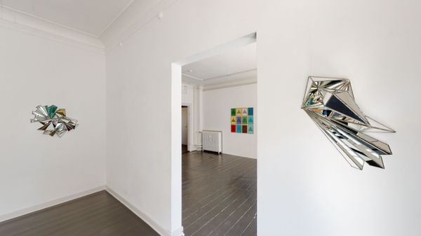 The stars look very different today (Group Exhibition), Marie Kirkegaard Gallery (3 of 4)