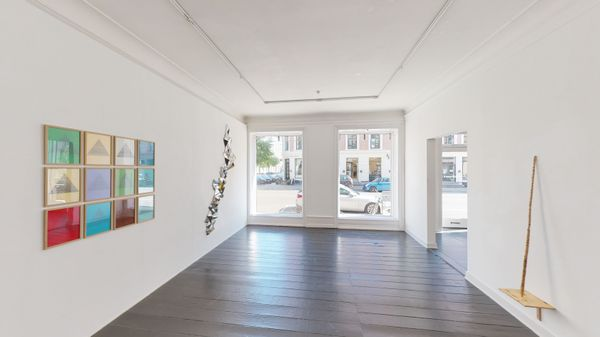 The stars look very different today (Group Exhibition), Marie Kirkegaard Gallery (4 of 4)