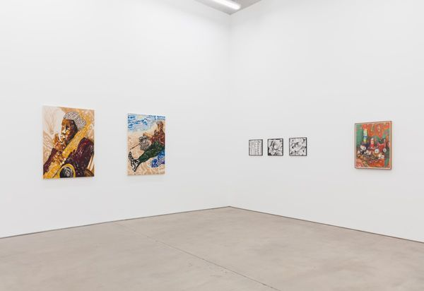 Life Still (Group Exhibition), C L E A R I N G | New York (2 of 4)