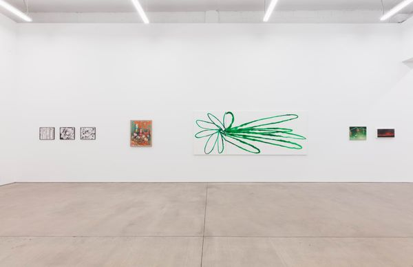 Life Still (Group Exhibition), C L E A R I N G | New York (3 of 4)