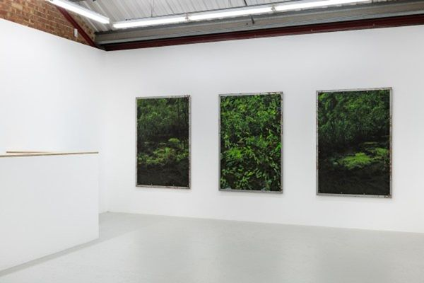 Cacotopia 04 by Richie Culver, Annka Kultys Gallery | London