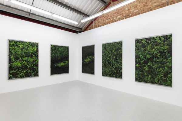 Cacotopia 04 by Richie Culver, Annka Kultys Gallery | London (2 of 4)