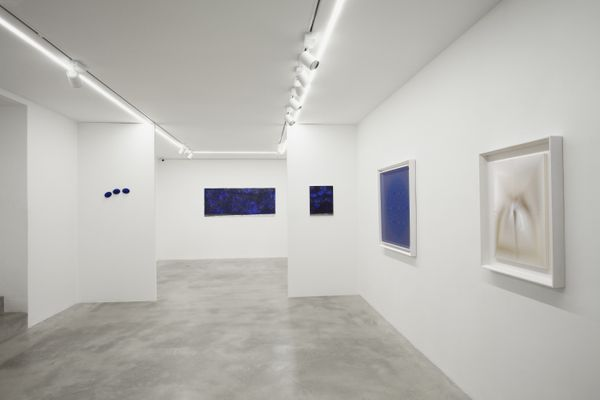 In the Matter of Color (Group Exhibition), Dep Art Gallery (14 of 21)
