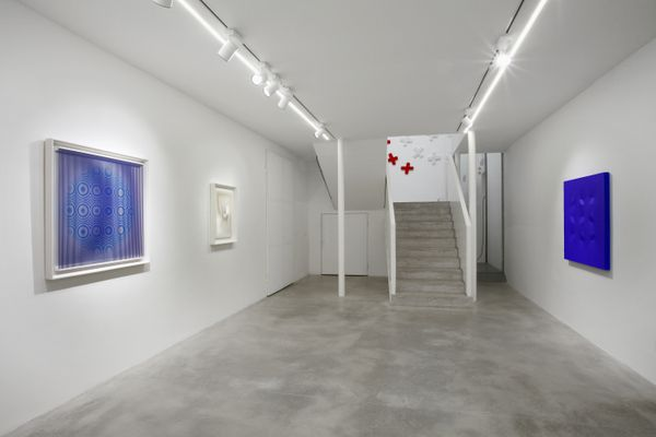In the Matter of Color (Group Exhibition), Dep Art Gallery (16 of 21)