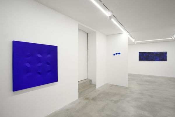 In the Matter of Color (Group Exhibition), Dep Art Gallery (13 of 21)