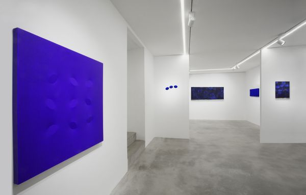 In the Matter of Color (Group Exhibition), Dep Art Gallery (15 of 21)
