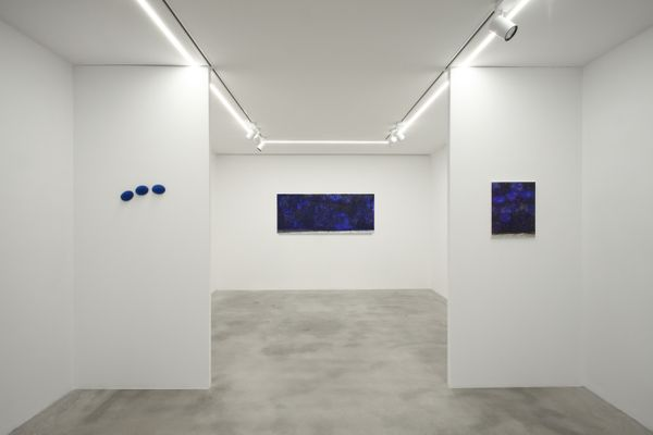 In the Matter of Color (Group Exhibition), Dep Art Gallery (12 of 21)