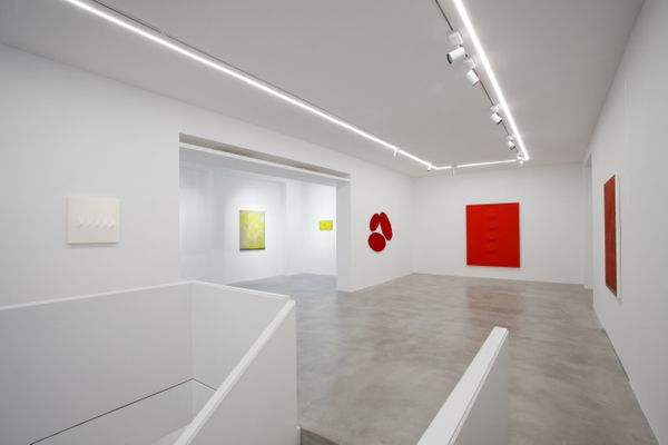 In the Matter of Color (Group Exhibition), Dep Art Gallery (10 of 21)