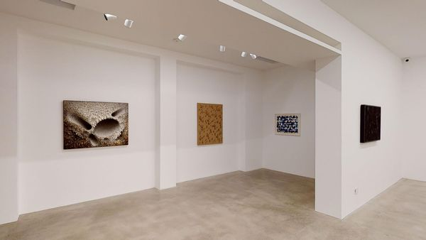The Eastern Gesture - Five Voices from the Korean Avant-garde (Group Exhibition), Dep Art Gallery (2 of 5)